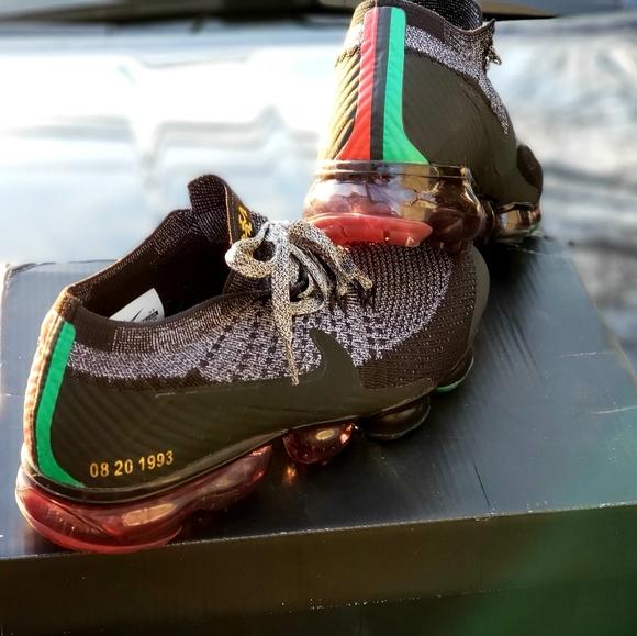 Air VaporMax Flyknit 3 Women s Shoe. Nike DE in 2020 Nike